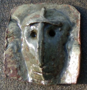 Ceramic Slab Mask by Gillian Hodges 04