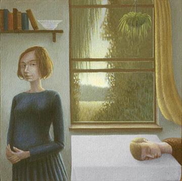 After School by John Tarahteeff
